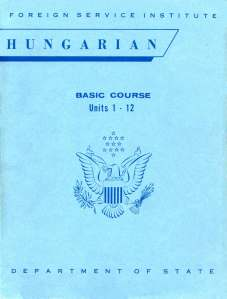 FSI Hungarian