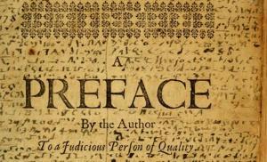 Roger Williams's handwritten code.